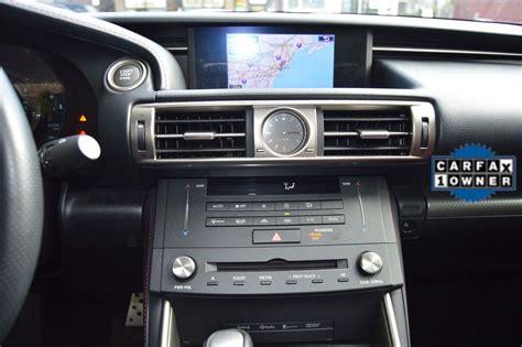 lexus is 250 interior 2015 2015 lexus is 250 f sport interior stock 2286 for
