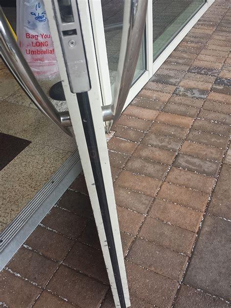 rubber door weatherstripping swisco