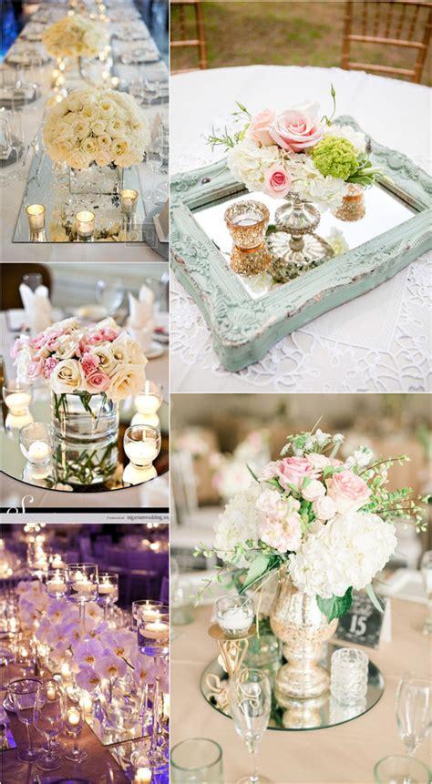 fabulous vintage wedding centerpiece decoration ideas