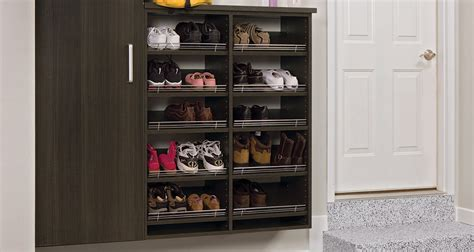 entry shoe storage ideas entryway organizer storage northern virginia