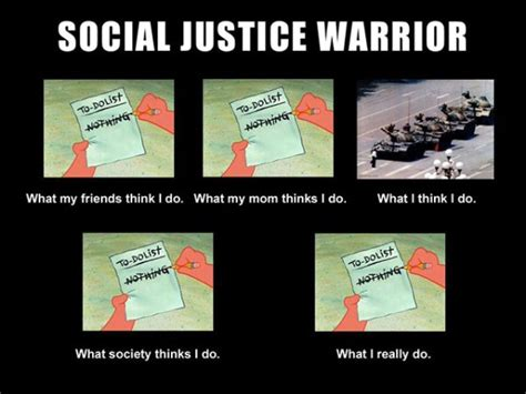 Social Justice Memes - is it just me or has the world become insanely sensitive