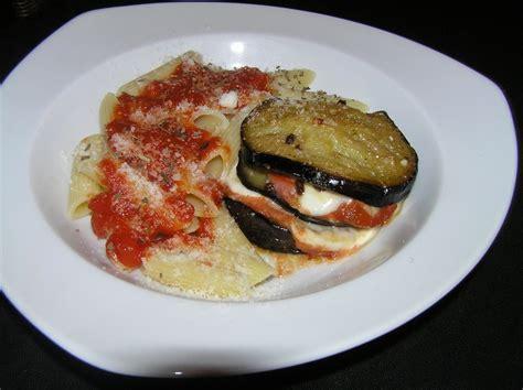 cuisiner aubergine facile millefeuille d aubergines au bacon cuisiner facile
