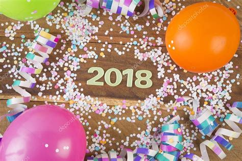 new year 2018 decorations ideas d 233 coration nouvel an 2018 photo 102399320