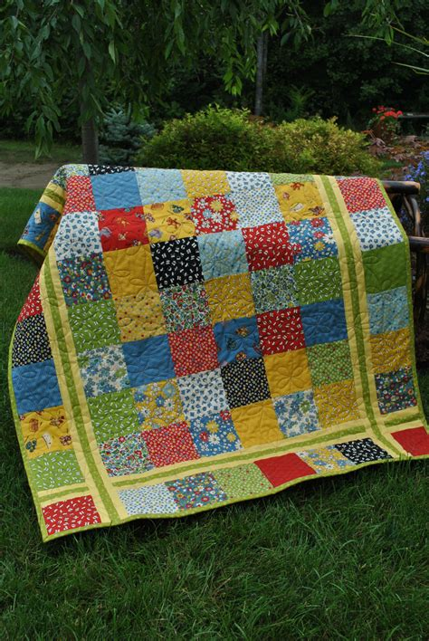 Quarter Quilt Patterns Easy Free by And Easy Quilt Pattern Quarter Friendly Baby