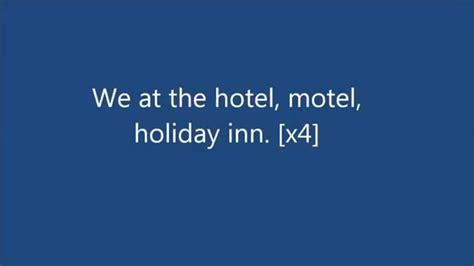pitbull hotel room lyrics lyrics pitbull hotel room service