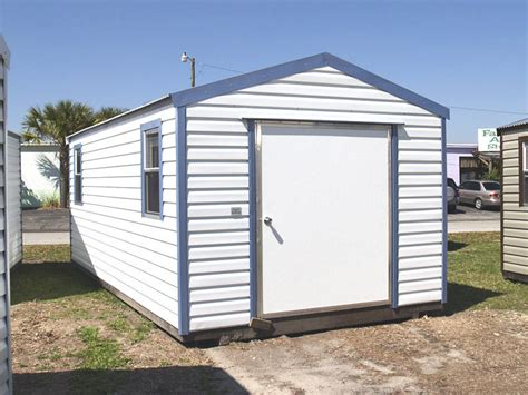 Metal Shed Storage by Portable Metal Steel Storage Buildings Buildings And More
