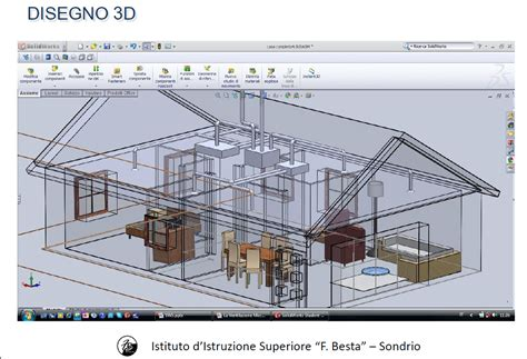 solidworks home design italian teachers use solidworks to promote innovation and
