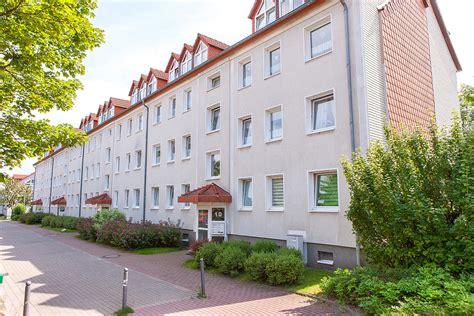 Wohnen St 228 Dtische Wohnungs Gmbh Worbis