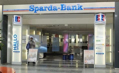 sparda bank leipzig paunsdorf center leipzig