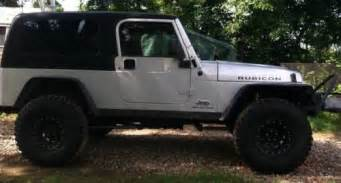 Hardtop For 2005 Jeep Wrangler Unlimited 2005 Jeep Wrangler Unlimited Rubicon For Sale In Gnaden