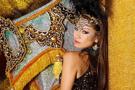 imagenes de japonesas niñas notic 237 as missaka a japa do funk sobre carnaval