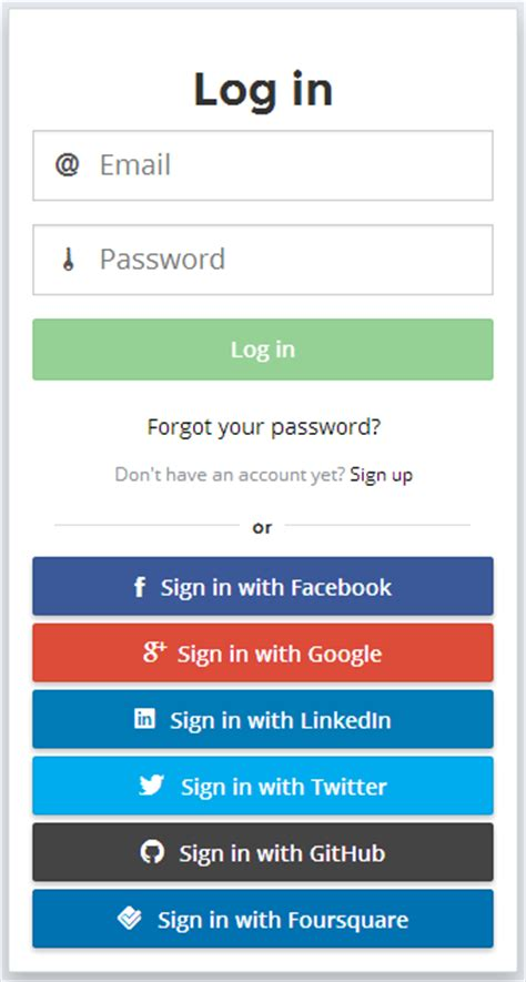 How To Use Authentication By Xamarin Auth In Xamarin Forms Xamarin Login Template