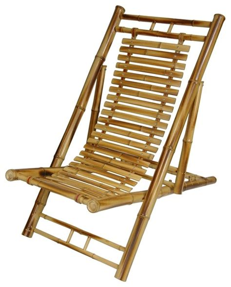 japanese bamboo folding rustic chair asian outdoor folding chairs by shopladder
