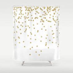 pink and gold shower curtain 1000 ideas about pink shower curtains on pinterest