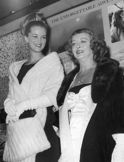 actress bette davis movies bette davis ex assistant spills on motherly bond with