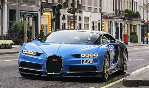 bugatti chiron dealership bugatti chiron veyron successor arrives in the uk