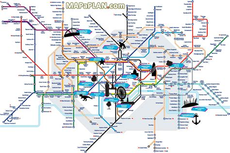 sightseeing map sightseeing map spot your part town this map