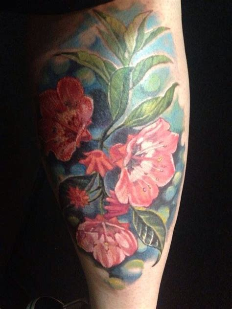 mountain laurel tattoo 22 best images about ideas on