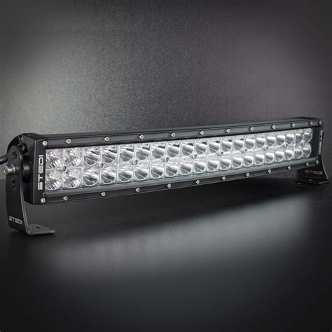 Led Light Bar 4x4 Curved Philips Led Light Bar 120w 22 Inch 4x4 4wd Driving Lights Road Aud 129 99 Picclick Au