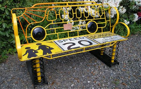 benches made from recycled materials benches recycled material home decoration club