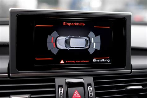 Mmi Radio Plus Audi A6 by Complete Kit Aps Plus Optical Display Mmi For Audi A6 4g