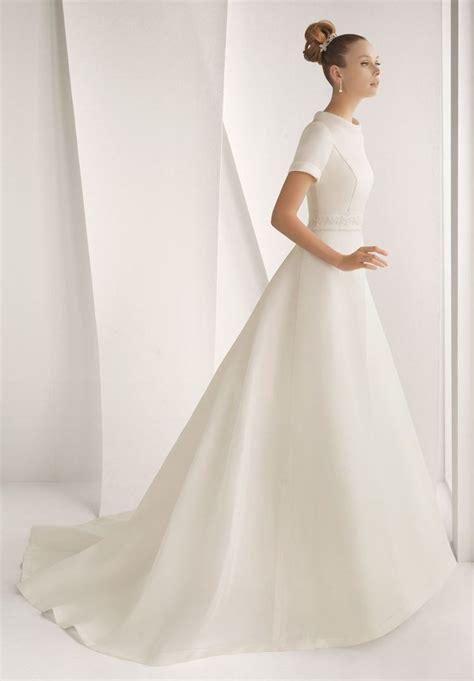 Simple Vintage Wedding Dresses by Simple Vintage Wedding Gown Style Ipunya