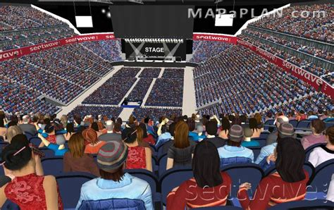 Floor Plan O2 Arena London by O2 Arena London Seating Plan Detailed Seat Numbers