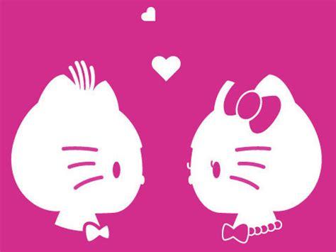 imagenes de hello kitty y daniel caras de hello kitty y daniel imagen 1096 im 225 genes cool