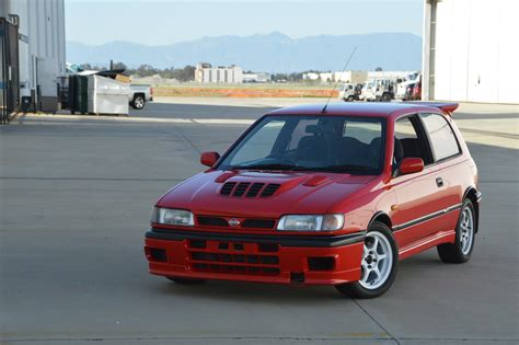 nissan pulsar 1992 1992 nissan pulsar toprank motorworks