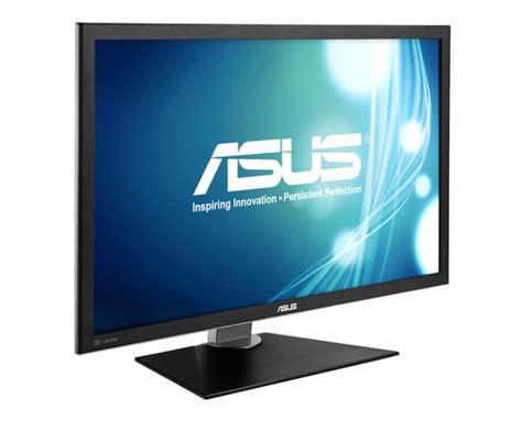Monitor Gaming 4k asus announces 4k gaming monitor