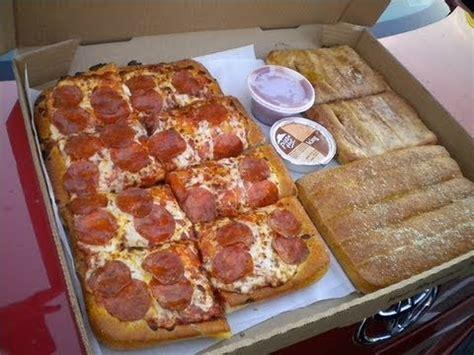 10 dollars a month box 10 pizza hut box challenge