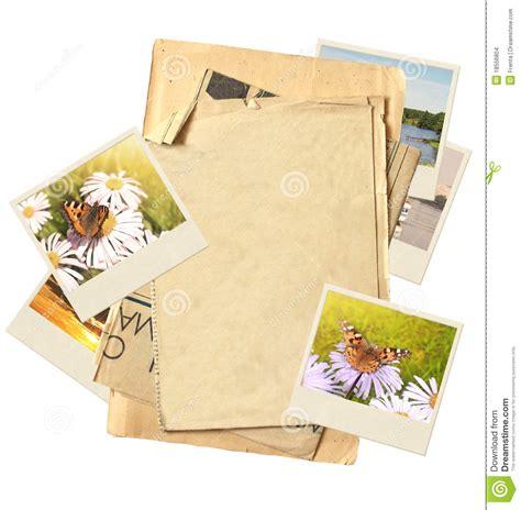 Memories Paper - memories stock images image 18556804