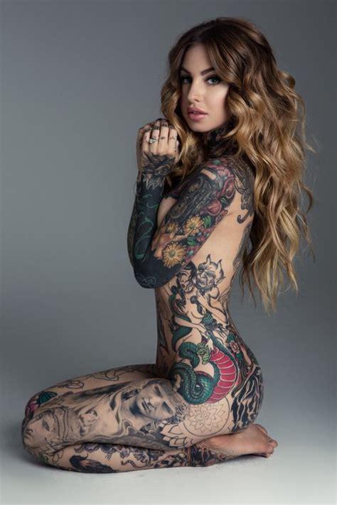 Tatoo nude pics sexy
