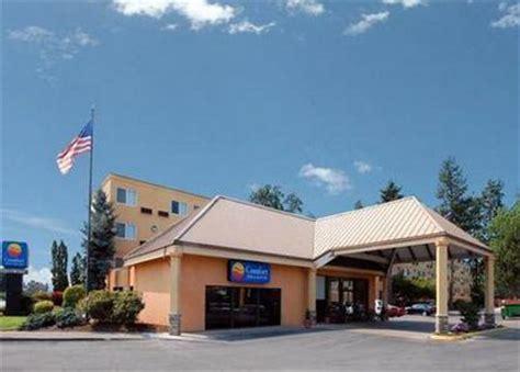 comfort inn and suites west beaverton beaverton deals