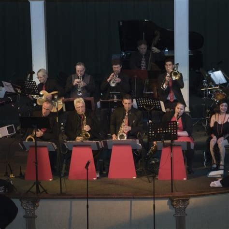 swing orchestra hire the new flamingo swing orchestra big band in santa