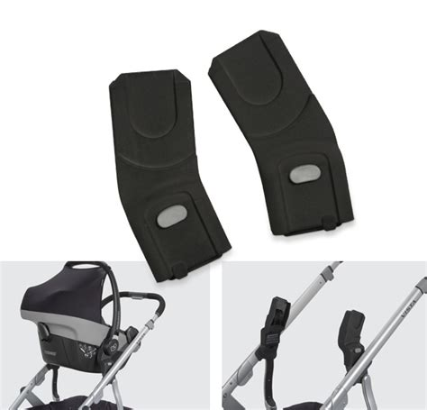 Origami Car Seat Adapter - 1012 infant car seat adapter for maxi cosi