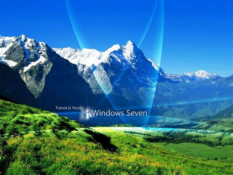 free themes for windows 7 laptop wallpapers windows 7 nature wallpapers