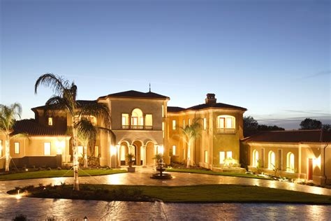 san diego luxury home spot