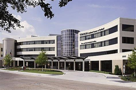 Post Office Garland Tx by Baylor Garland Baylor Health Care System Office Photo
