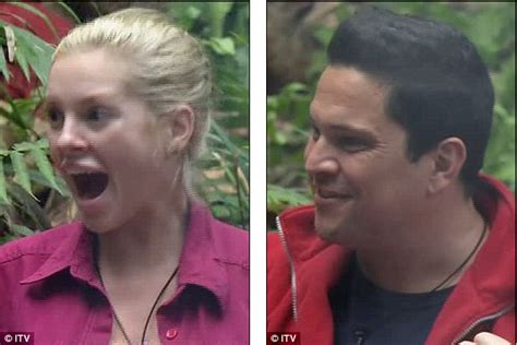 celebrity jungle eviction tonight famous and celebrities i m a celebrity 2010 kayla