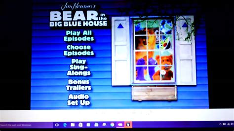 a house for all seasons in the big blue house a for all seasons