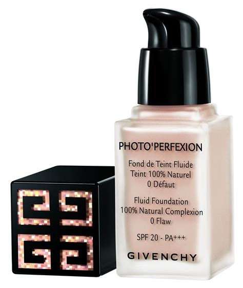 Makeup Givenchy givenchy 25ml photoperfexion foundation review compare