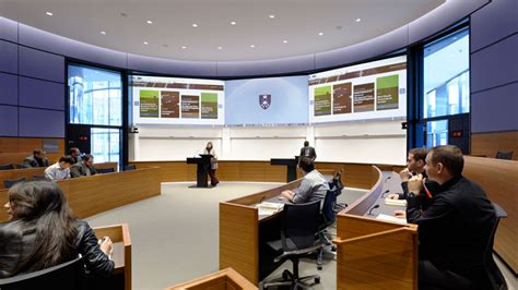 Mba Yale Class Profile by Foster Partners Open Yale School Of Management S Edward
