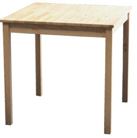 How To Stain A Table Reader S Digest
