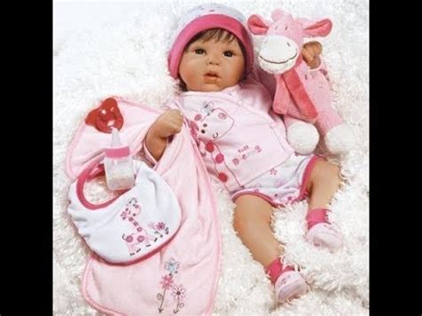 unboxing doll unboxing reborn baby doll by paradise galleries lifelike