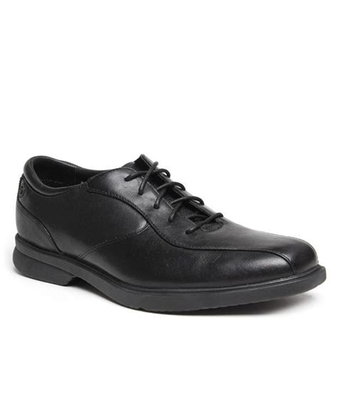 buy oxford shoes india rockport black leather oxford shoes price in india buy