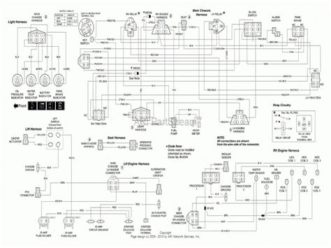 bobcat s250 wiring diagram heater blower wiring diagrams