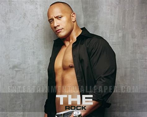 wwe dwayne johnson biography wrestling hits the rock wallpapers