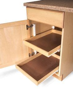 extra shelves for kitchen cabinets aw extra 12 27 12 10 easy ways to add roll outs
