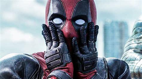 deadpool 2 release date deadpool 2 gets earlier release date fox shuffles other